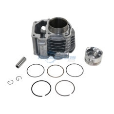 cylinder kit vario