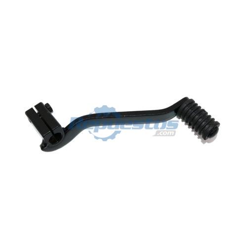 pedal de cambiso italika 150z/150sz/170z