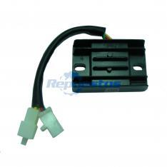 Regulador Rectificador GN125/EN125/GZ150
